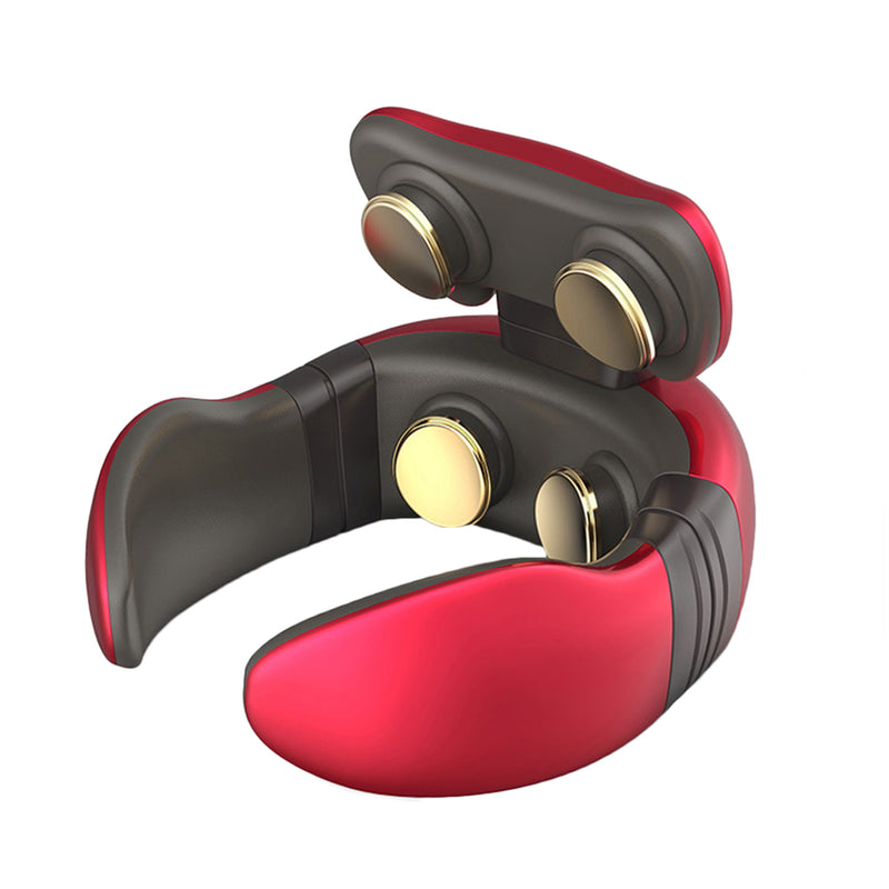 Smart Cervical Massager