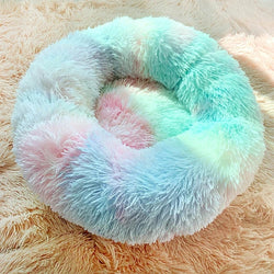 Soft & Fluffy Pet Bed