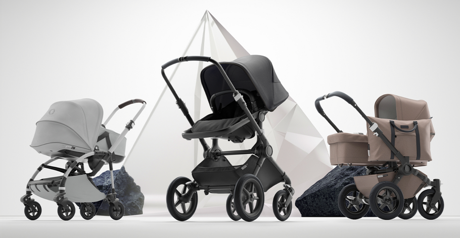 The Direct4Baby guide to Bugaboo