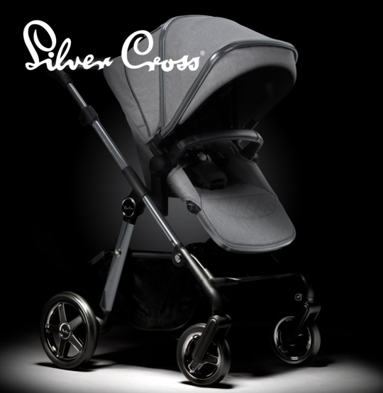 Direct4Baby's Silver Cross Brand Review