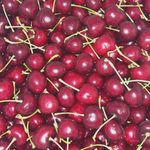 Load image into Gallery viewer, Red Cherries Box