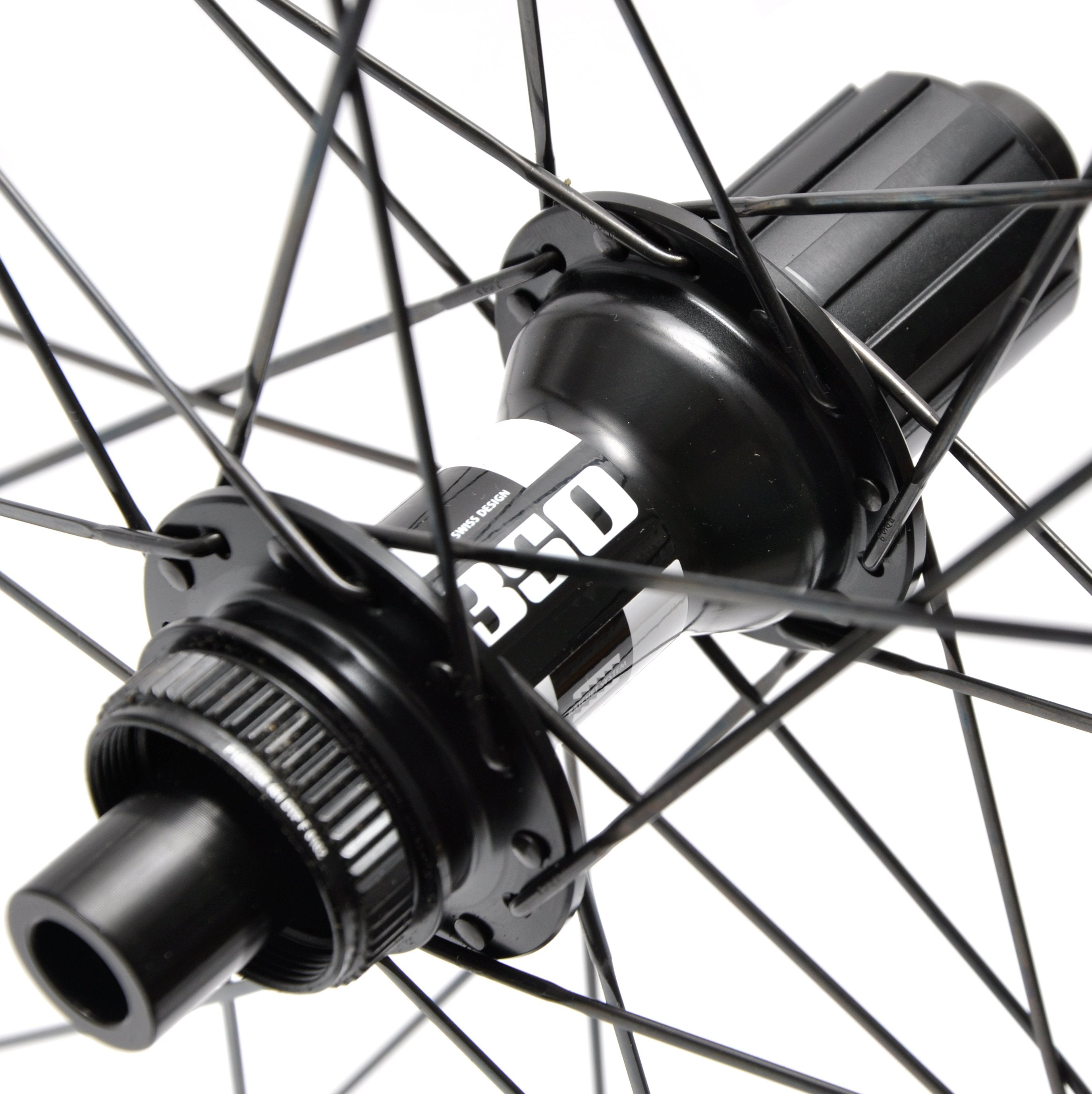 LOWMASS Custom Hub Builds