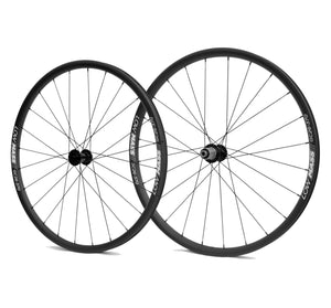 700C LOWMASS Carbon Gravel Tubeless Disc Wheelset