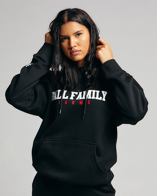"""Ball Family Farms"" Hoodie"