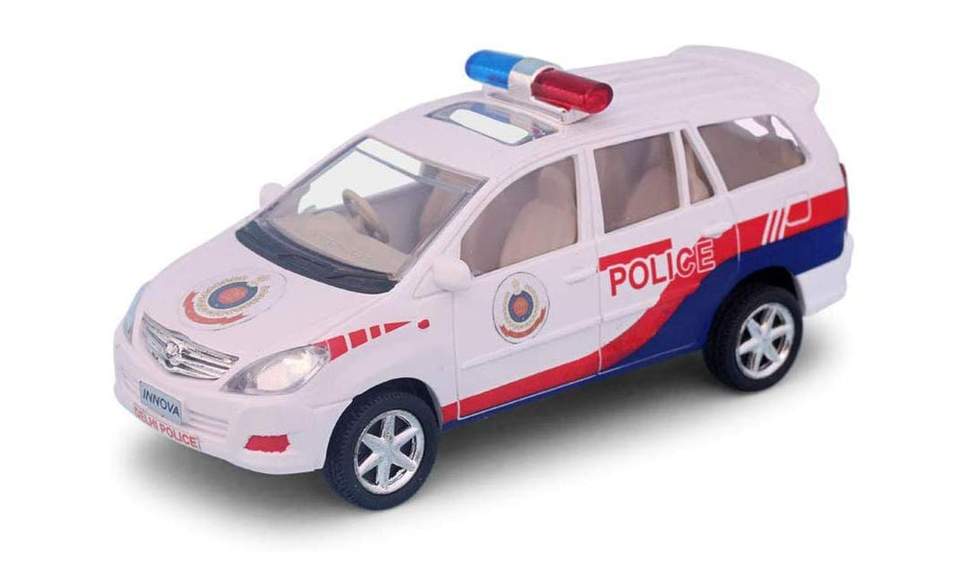 Centy Toys Cool Police car for Kids