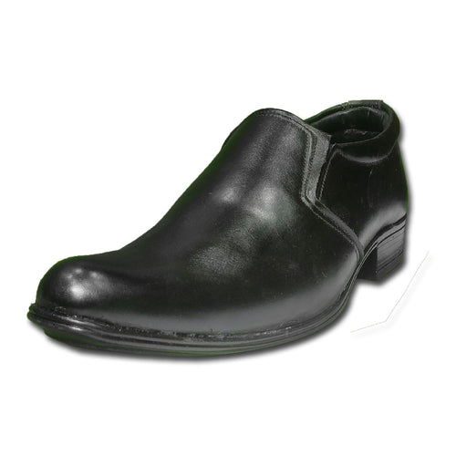Men's Leather Formal Slip-on Shoes
