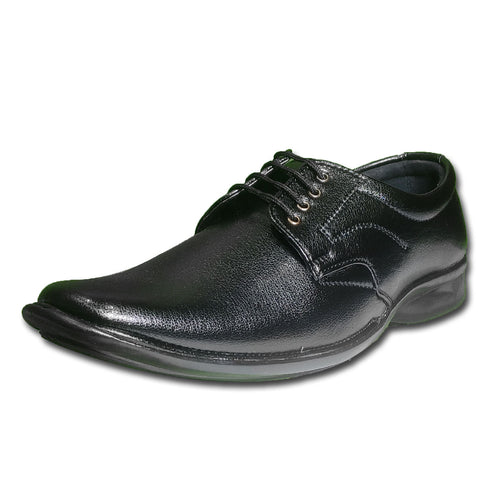 Men's Leather Wrinkle Free Formal Shoes