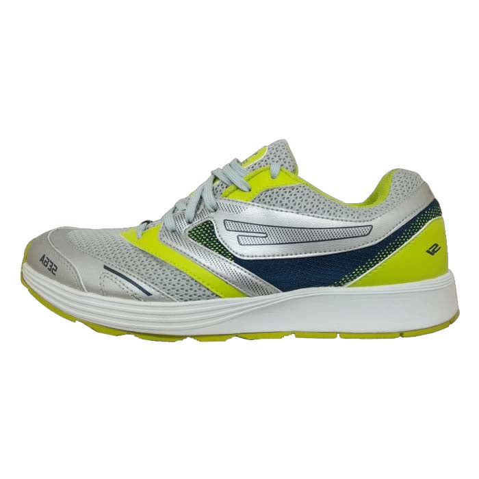 Sega Companion Running Shoes (Green)