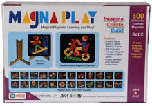 Load image into Gallery viewer, Magna Play Set-2
