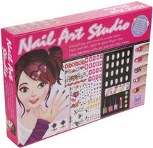 Load image into Gallery viewer, Craft Nail art studio