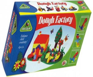 Dough Factory