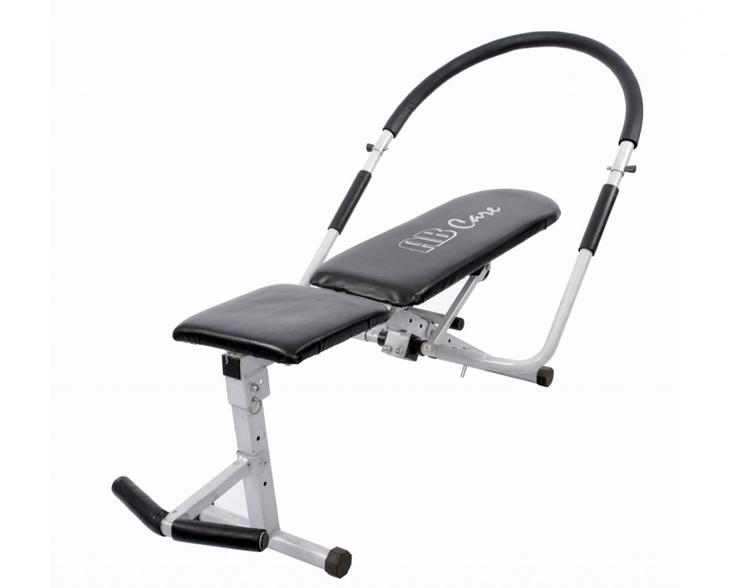 LifeLine Fitness AB Care Exercise Bench
