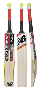 New Balance TC 360+ Kashmir-Willow Cricket Bat 2020 Edition