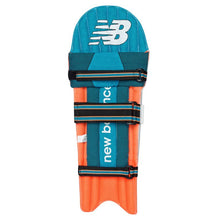 Load image into Gallery viewer, New Balance DC 380 Batting Pads 2020 Edition