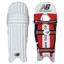 Load image into Gallery viewer, New Balance TC 860 Batting Pads 2020 Edition