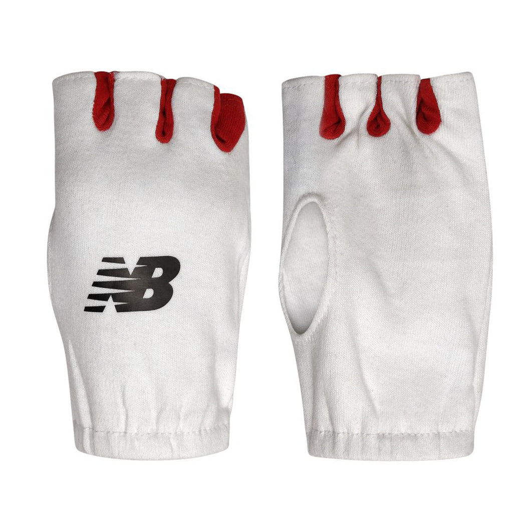 New Balance Fingerless Batting Inners 2020 Edition Pack of 2