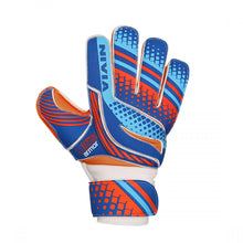 Load image into Gallery viewer, NIVIA Ultra Armour Football GoalKeeper Gloves Multicolor