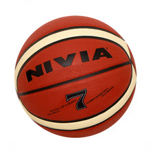 Load image into Gallery viewer, NIVIA Engraver Basketball Size - 7