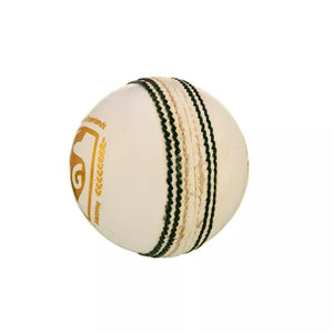 SG Test White Leather Cricket Ball