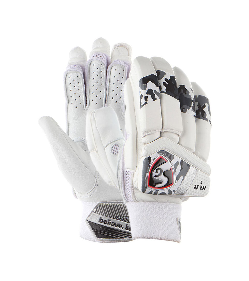 SG KLR-1 Cricket Batting Gloves