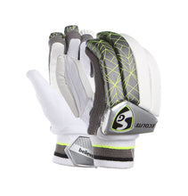 Load image into Gallery viewer, SG Ecolite ® Cricket Batting Gloves