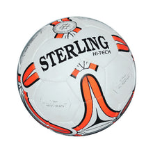 Load image into Gallery viewer, Sterling Hi-Tech Training Match Football - 5