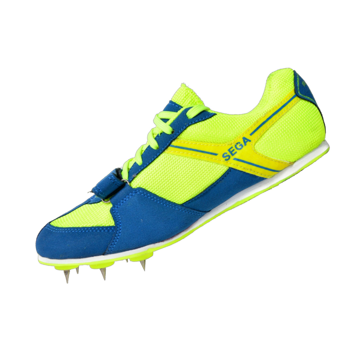 Sega Boon Spikes Running Athletic Shoes