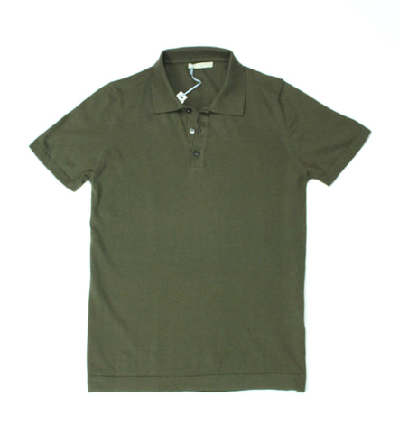 Invento Italy - Short sleeve Polo, S/M