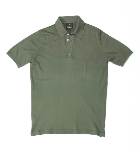 Oscar Jacobson - Short Sleeve Polo S