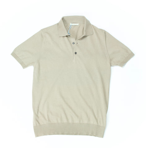 Invento Italy - Short sleeve Polo, S