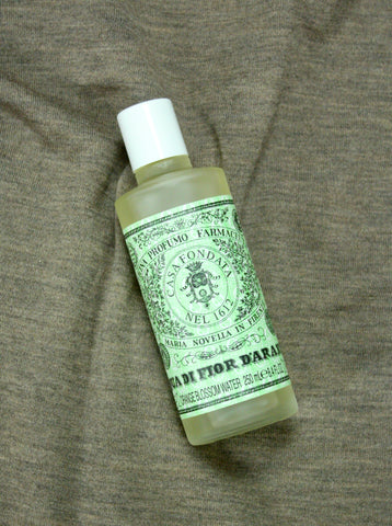 Santa Maria Novella Firenze – Orange Water 250 ml