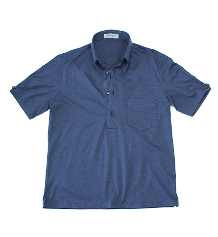 A.W. Bauer - Short Sleeve Polo Shirt, M