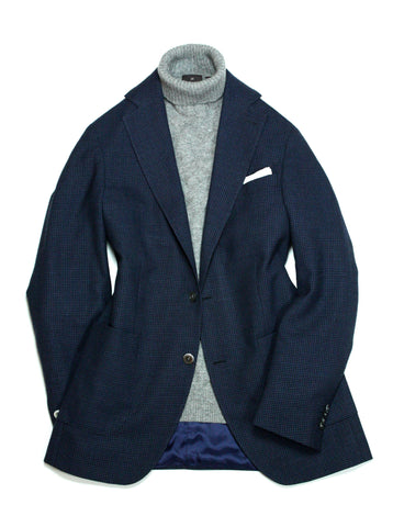 Oscar Jacobson - Houndstooth Sports Jacket 48