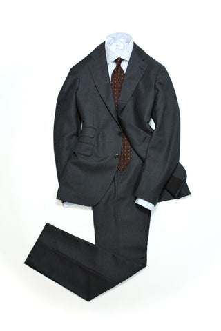 Rose & Born - Super 130's Virgin Wool Suit 48