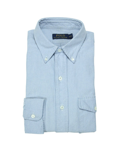 Ralph Lauren - Popover BD. Oxford Shirt M