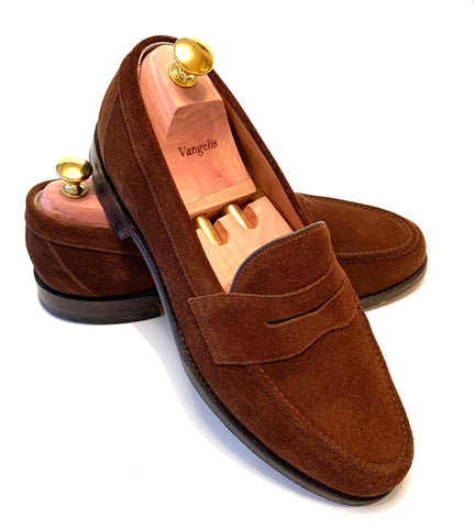 Loake - Eton Penny Loafer UK 9.5