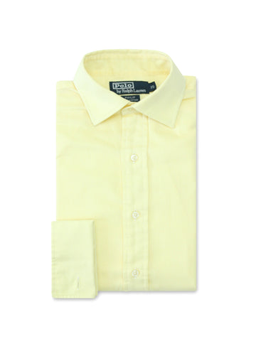 Ralph Lauren - Philip, Spread Collar Shirt 38