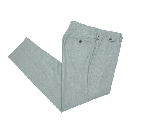 Oscar Jacobson - High Rise Trousers 50