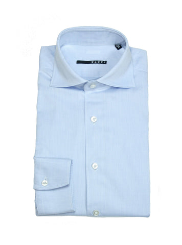 Xacus - Slim Fit Cotton Shirts 38-41