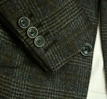 Gagliardi - Wool Check Sports Jacket 50