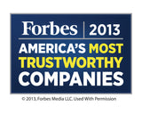 Nature's Sunshine is among Forbe's most trusted company
