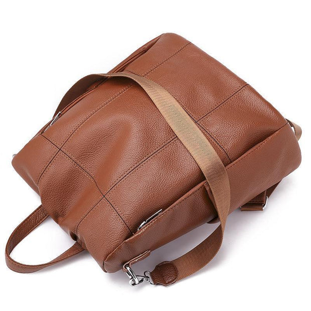 Women's Multifunctional Anti-theft Backpacks