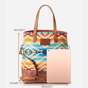 Women Bohemia Handbag Crossbody Bag