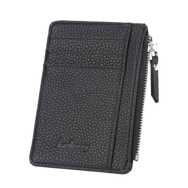 Women's  bag  multi-card  card holde RFID Antimagnetic Genuine Leather Vintage  Couple wallet