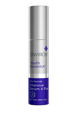 Intensive Serum 4 Plus