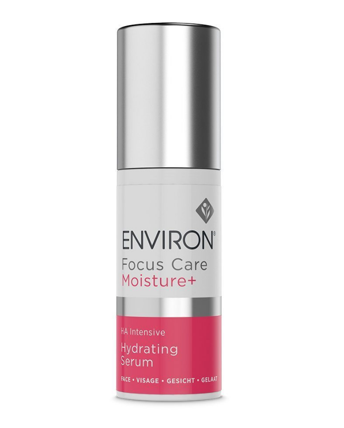 Hydrating Serum  Intensive