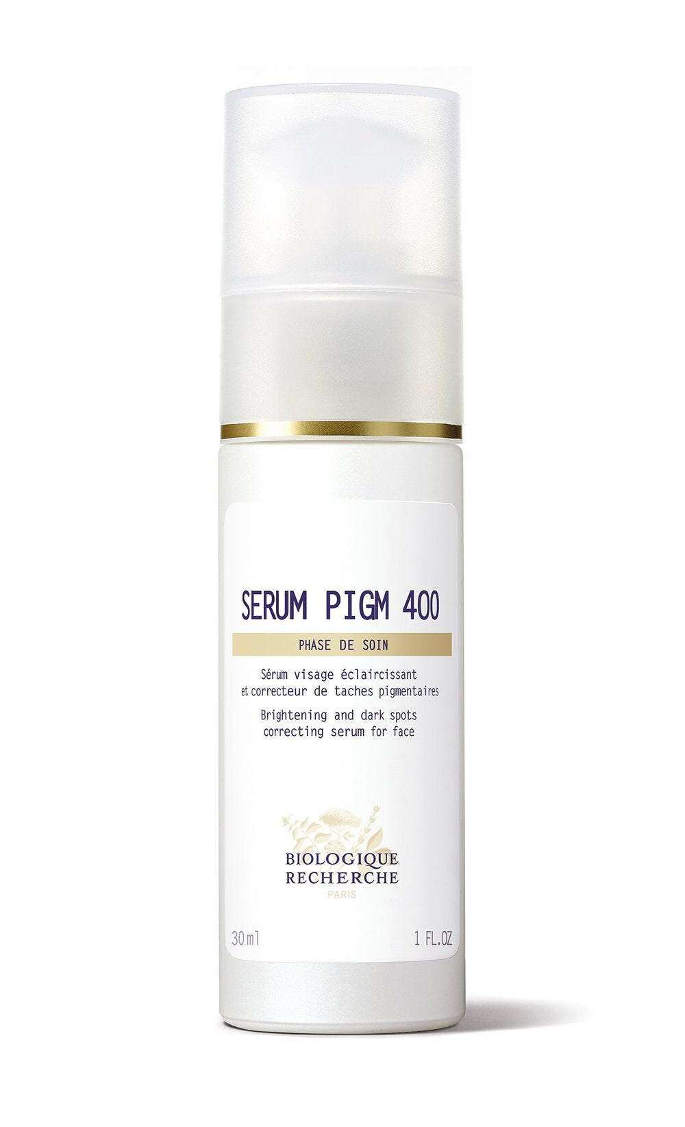 Serum Pigm 400 1 fl oz