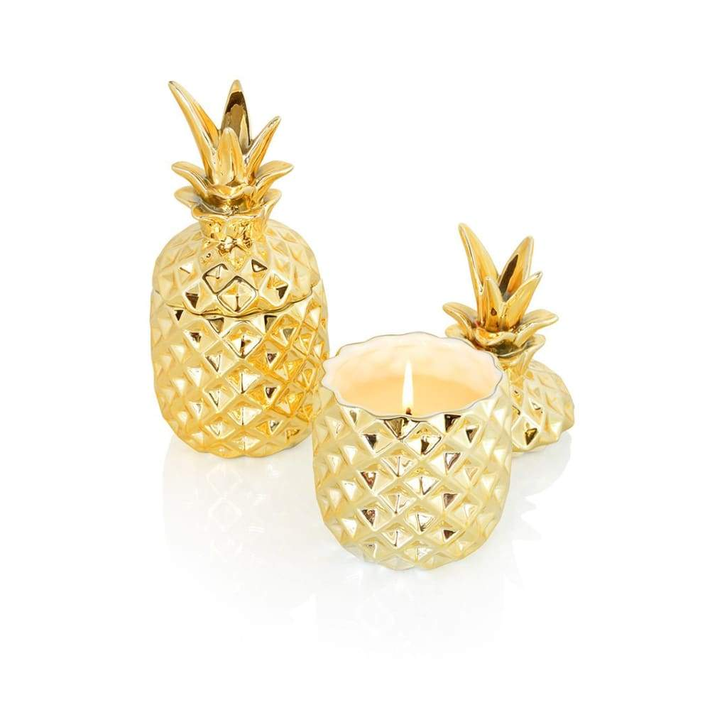 Pineapple Soy Candle