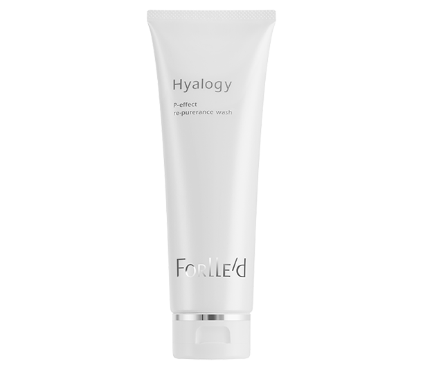 Hyalogy P-effect Re-purerance Wash