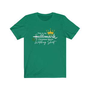 Hallmark Christmas Movie Shirt